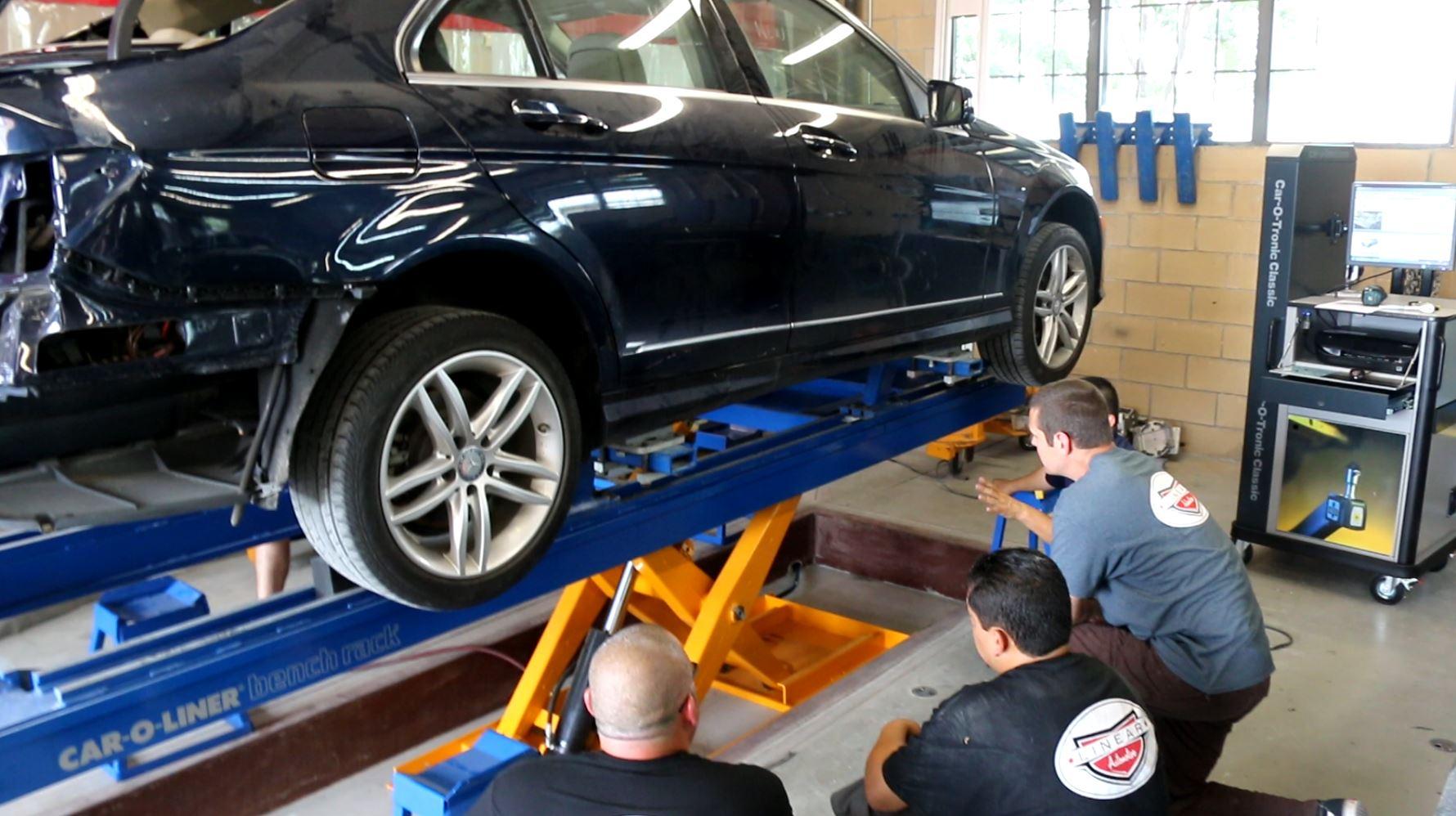automotive-frame-straightening-service-in-plano-allen-richardson ...