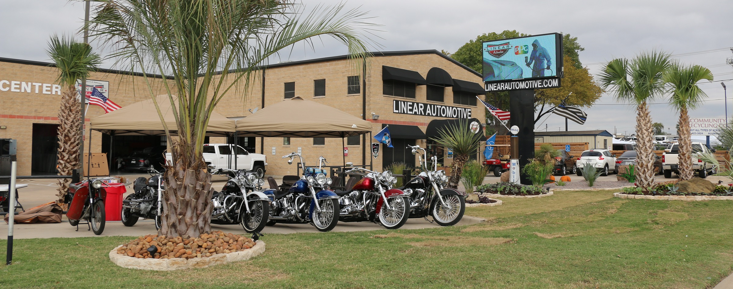 Best Custom Motorcycle Painter in Dallas Fort Worth Plano Richardson Allen McKinney Texas
