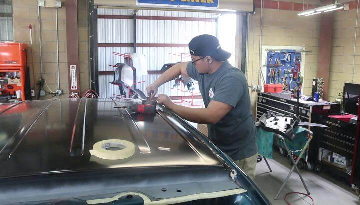 Best_Paint_And_Body_Shop_In_Plano_Texas