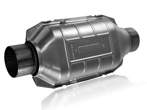 Catalytic Converter Repair Plano Allen Richardson McKinney Texas