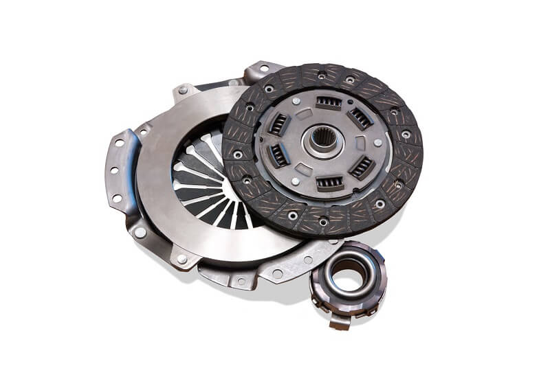 Clutch Auto Repair Service in Plano Texas