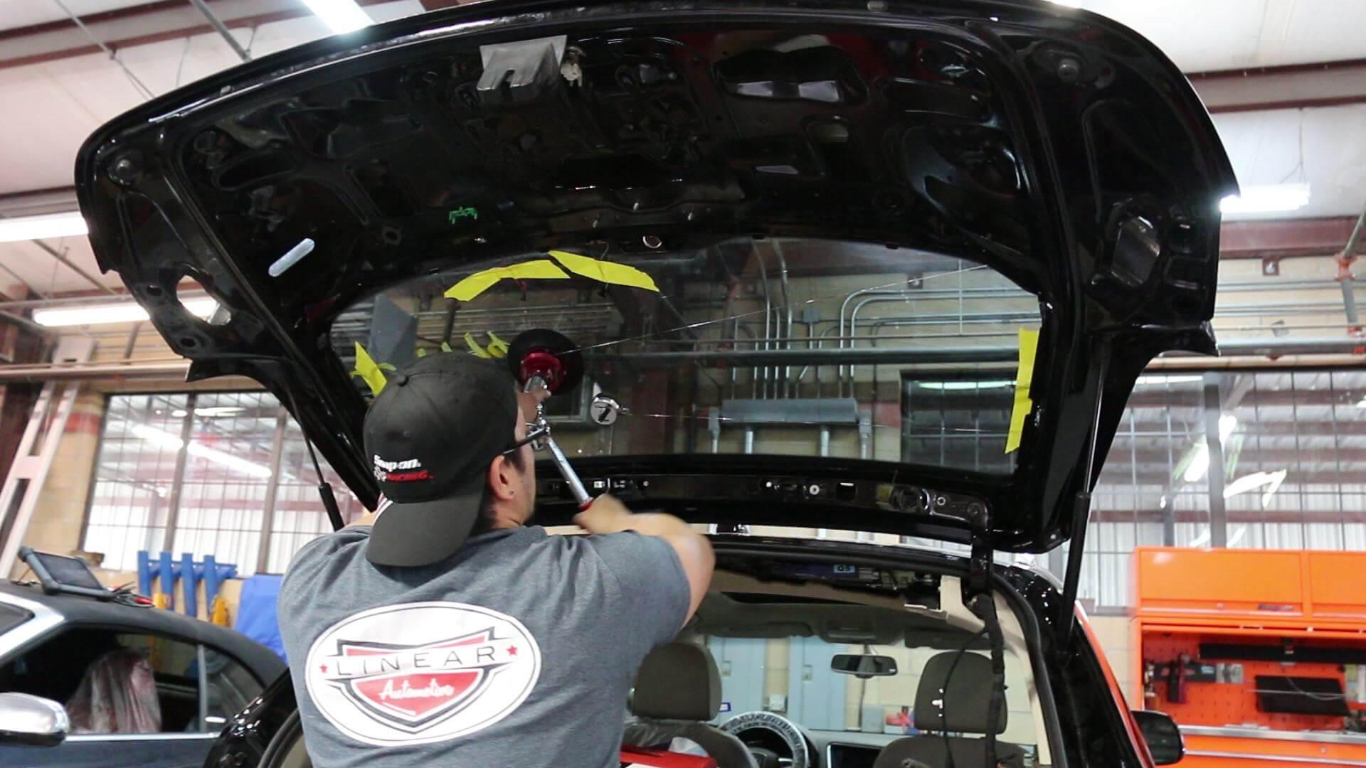 Hatchback_Repair_Plano_Texas