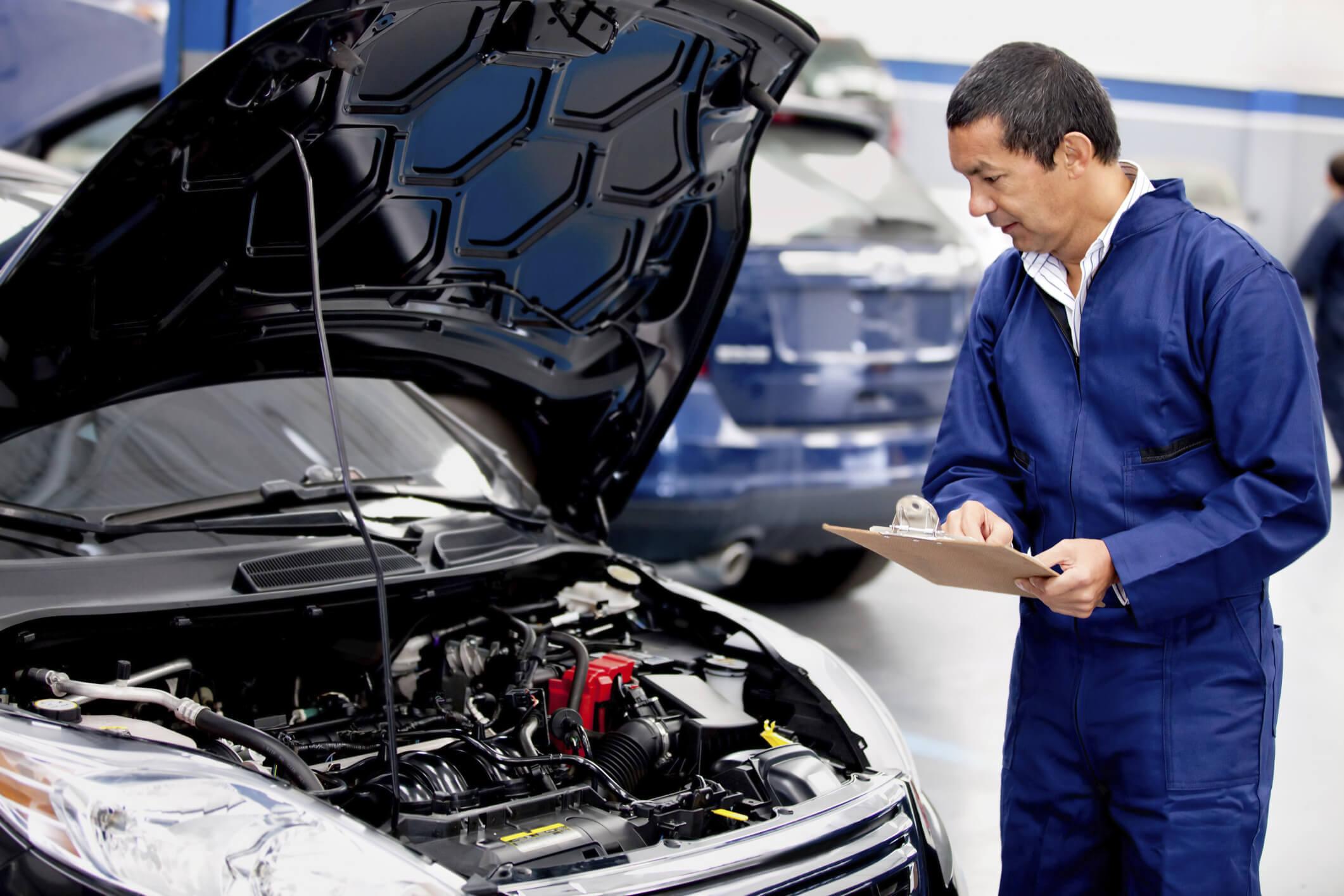 Honda Repair Shop In Plano Texas