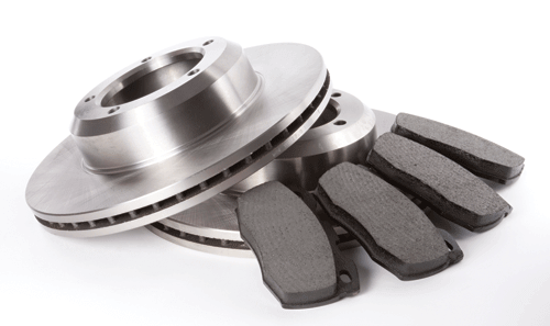 Mercedes-Benz Brake Pad Replacement Plano Richardson Allen McKinney Texas