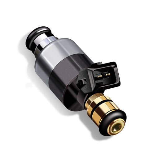 Mercedes-Benz Fuel Injector Repair Plano Richardson Allen McKinney Texas