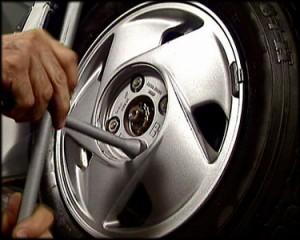Mercedes-Benz Tire Rotation Service Plano Richardson Allen McKinney Texas