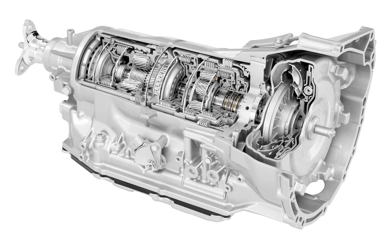 Mercedes-Benz Transmission Fluid Service Plano Richardson Allen McKinney Texas