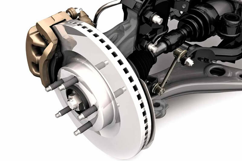Mercedes Brake Repair Service Plano Richardson Allen McKinney Texas