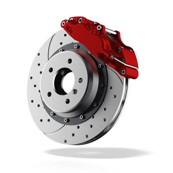 Mercedes Brake Repair Service in Plano Richardson Allen McKinney Texas