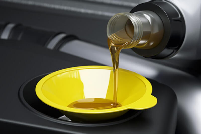 Mercedes Synthetic Oil Change Special in Plano Richardson Allen McKinney Texas