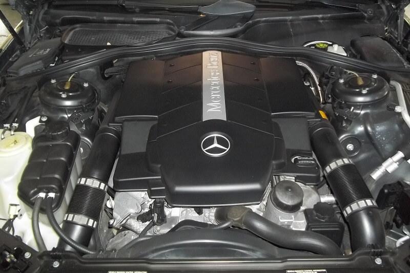 Mercedes Timing Belt Repair Plano Richardson Allen Mckinney
