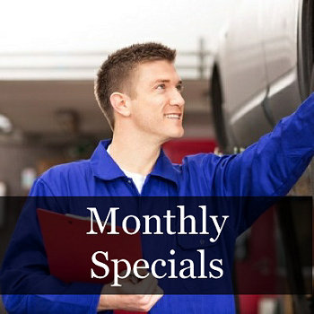 Coupons For Auto Repair in Plano Texas
