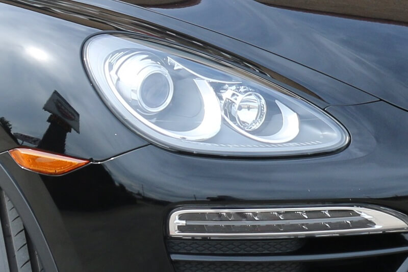 best body shop headlight repair service in plano mckinney dallas richardson allen frisco texas