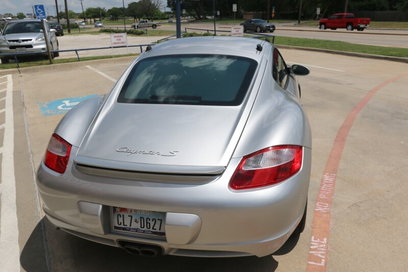 best body shop trunk lid repair service in plano mckinney allen richardson dallas frisco texas