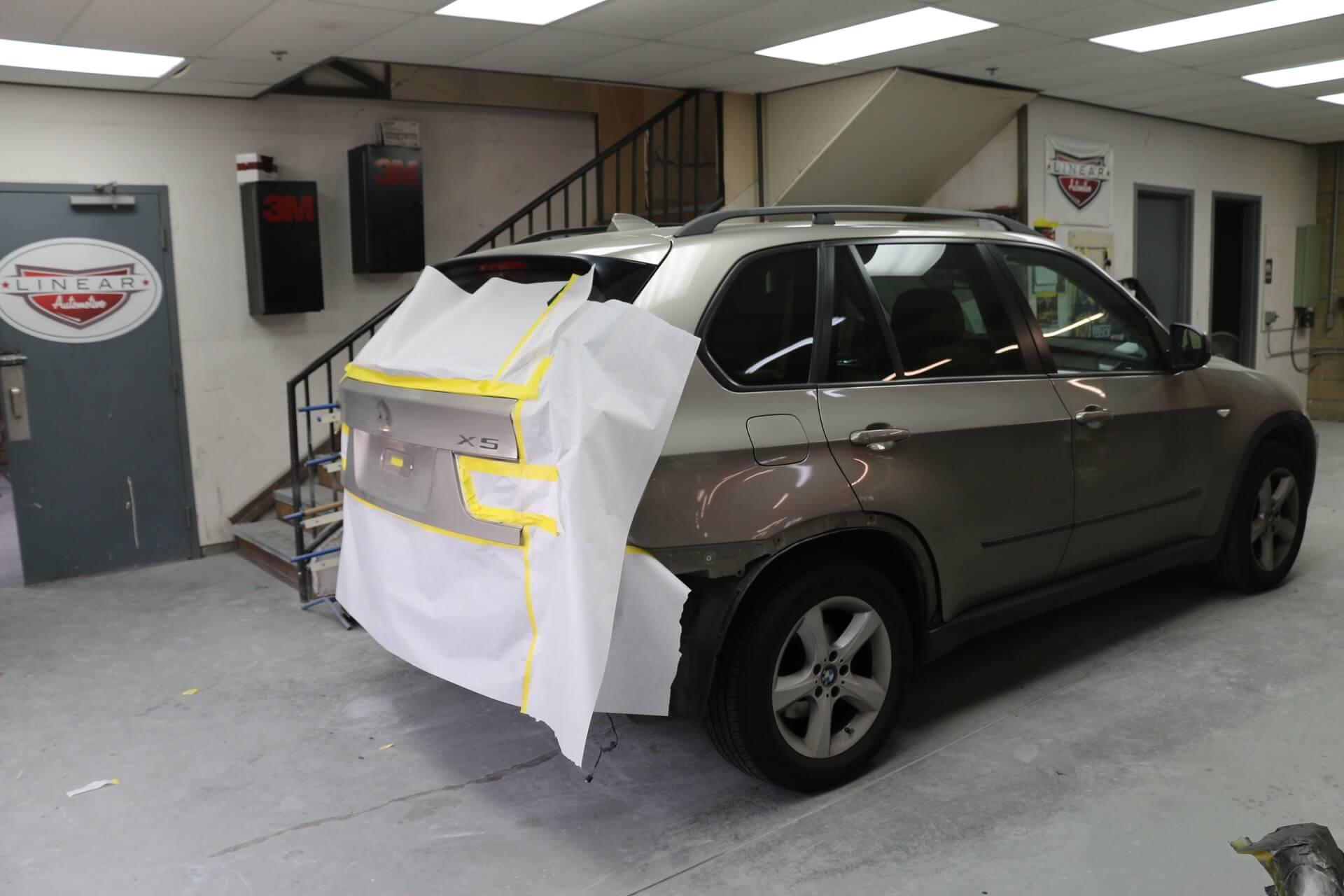 certified body shop suv liftgate repair service in plano dallas mckinney allen richardson frisco texas
